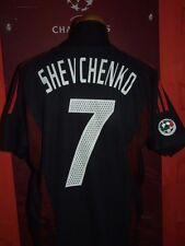 SHEVCHENKO MILAN 2002/2003 MAGLIA SHIRT CALCIO FOOTBALL MAILLOT JERSEY SOCCER