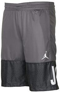 2221b9272d2 NEW Nike Air Jordan Blockout Basketball Men's Size S Shorts AJ6559 ...