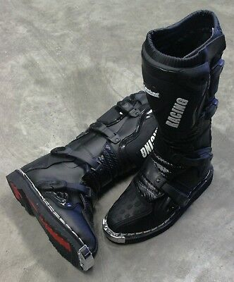 MX Boots Adult sizes 45 Motocross Boots Dirt Bike 42 44 41 43 40 46