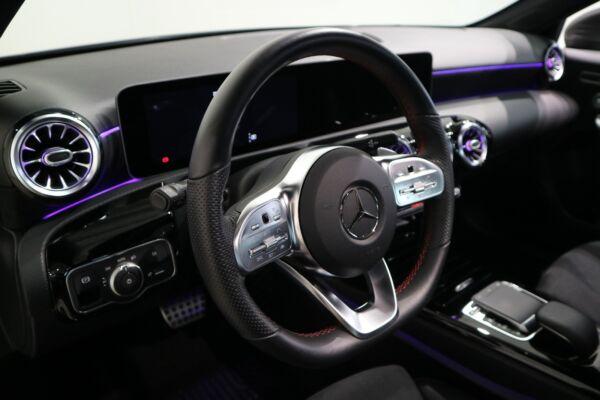 Mercedes A200 1,3 AMG Line aut. - billede 5