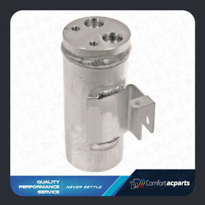 New Air AC Accumulator Drier Aftermarket For 03-09 Dodge 3500 5.9 Pickup