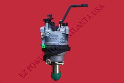 Durostar DS10000EH 16HP 18HP 8KW 10KW Dual Fuel Generator Carburetor Type A