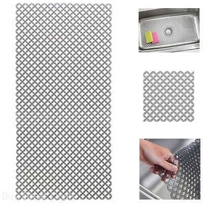 Sink Protector Mat For Kitchen Sinks Extra Large 12 X