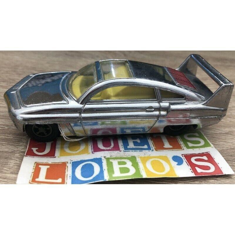 Dinky giocattoli Angleterre 108 SAMS auto PAS UNE COPIE