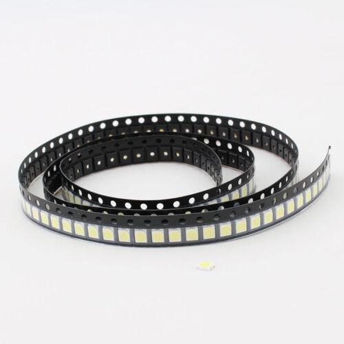 50PCS 1W 3V 3535 SMD LED Lampe TV LCD Hintergrundbeleuchtung Emittierende Dioden