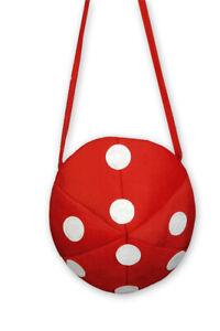Fliegenpilz-Tasche