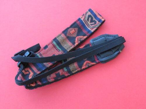 DSLR Universal Vintage Durable Cotton Neck Strap for All Brands DSLR SLR Camera