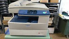 All in one copier printer fax scanner black and white -  Muratec MFX-1330