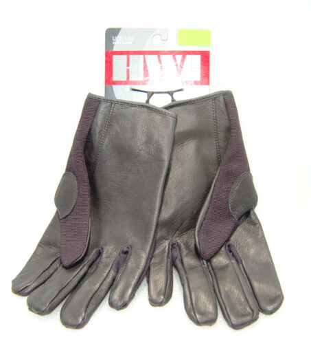 HWI Duty Service Gloves ULD100 Black