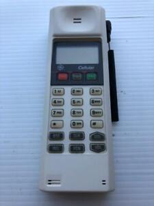 Ericsson GE TR-205 White