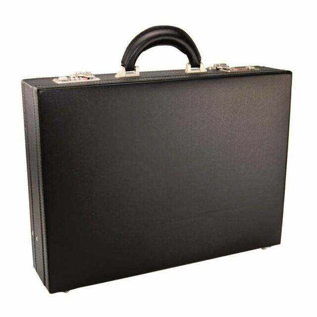 Attache case serrures a codes