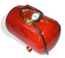 5 Gallon Portable Carry Compressed Air Storage Tank
