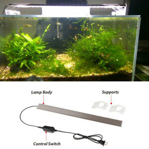 Image Is Loading 220v Aquarium Led Light Overhead Fish Tank Water
