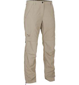 Camping & Outdoor Hosen & Shorts SALEWA Damen Wanderhose