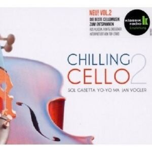 Chillen-Cello-Vol-2-mit-Vivaldi-uvm-2-CD-NEU