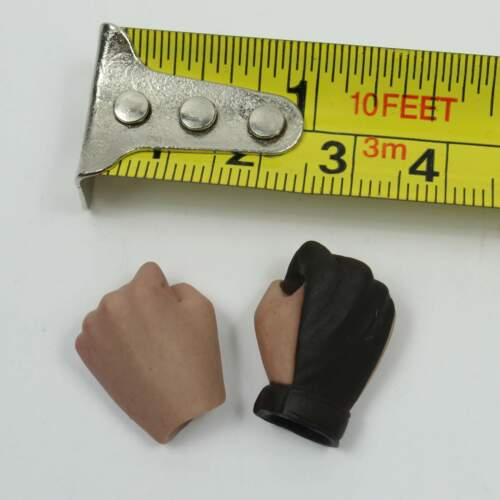 Hands B34-28 1//6 Hot Toys Black Widow