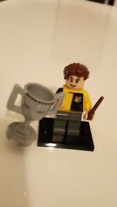 NEW LEGO Harry Potter Fantastic Beasts Minifig Series 71022-Cedric Diggory #12