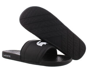 Sandal Lacoste Shoes Details Men's Slide About Size Fraisier n0OymvN8w