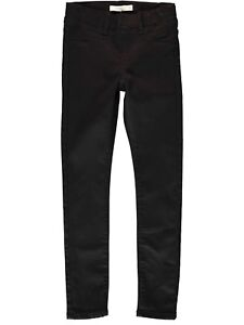 Name it Mädchen Twill Leggings Gr. 116 164 NKFTinna