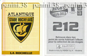 Rare-stadium-monnaie-sticker-212-034-rugby-2014-2015-034-panini