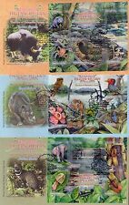Malaysia 2013 Wonders of Malaysian Forests FDC t