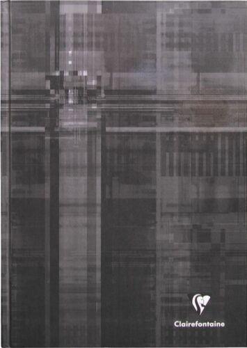 starkem Deckel DIN A4 kariert liniert blanko Clairefontaine Kladden Notizbuch m