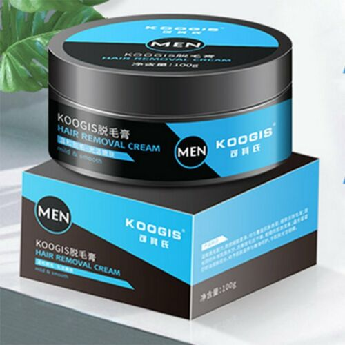 Unisex Herbal Permanent Hair Removal Cream Stop Hair Growth Inhibitor Remove IAヤ