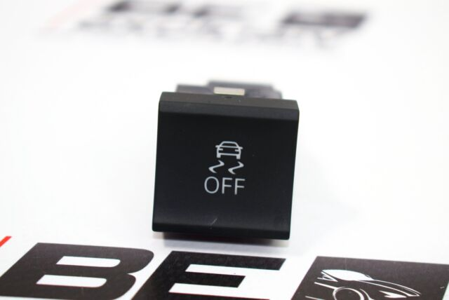 Audi RSQ3 Q3 8U 2.5 TFSI Interruptor Estable Lis Ierung pro Gramm Esp 8U0927134