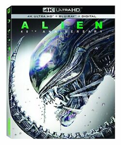 Alien-40th-Anniversary-Blu-ray-Sigourney-Weaver-BRAND-NEW-SEALED