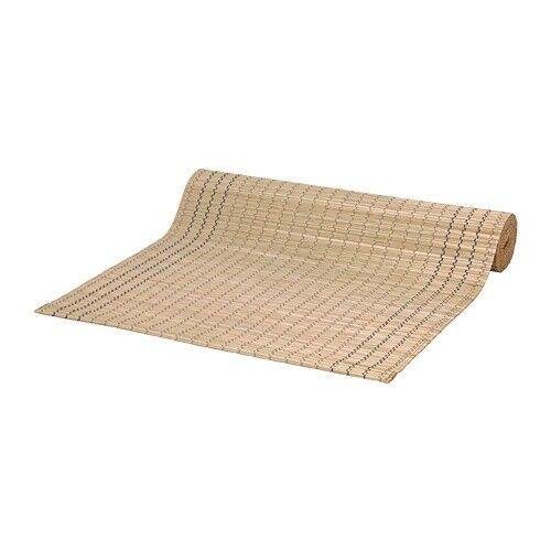 TABLEAU-Runner utlagga jonc de mer 36x180 cm