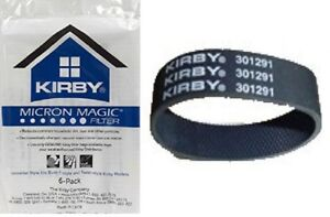 Genuine-Kirby-204808-Style-F-Filtration-Vacuum-Bags-for-ALL-6-Bags-1-Belt