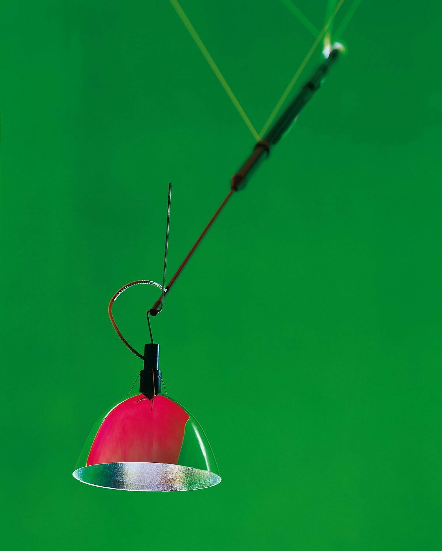 prezzi bassi IT- Ingo Maurer - MAX MOVER LED - parete-sospensione parete-sospensione parete-sospensione wall-suspension - 1691000  prezzo all'ingrosso
