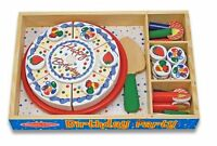 Melissa And Doug Birthday Party Cake , New, Free Shipping on sale