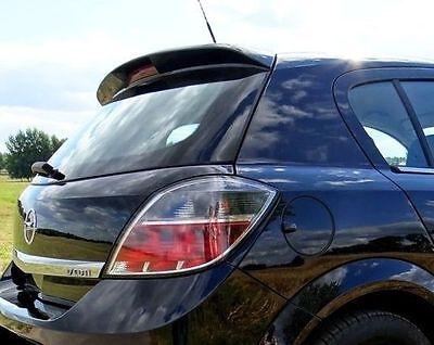 OPEL ASTRA G - TUNING-GT HECKSPOILER HECKFLÜGEL OPC LOOK grundiert