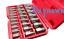 25-pc-Multi-Spline-Screw-Extractor-Set-Hex-Head-Bit-Socket-Wrench-Bolt-Remover thumbnail 1