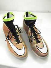 detailed look 4bf2a acdfc Nike Mercurial X Proximo IC Street 718776 010 Soccer BOOTS Sz 12  199