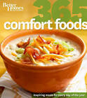 Better Homes and Gardens 365 Comfort Foods by Better Homes & Gardens (Paperback, 2013)