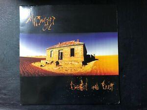 MIDNIGHT-OIL-DIESEL-OR-DUST-Vinyl-LP-Gatefold-CBS-1987-VG-amp-POSTER-included