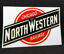 Pennsylvania /'D/' Truc Train Railroad Contour Cut Vinyl Decals Sign Stickers