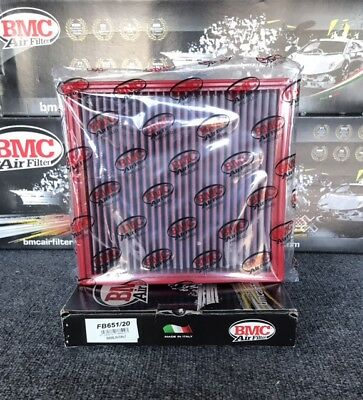FB651//20 BMC High Performance Air Filter