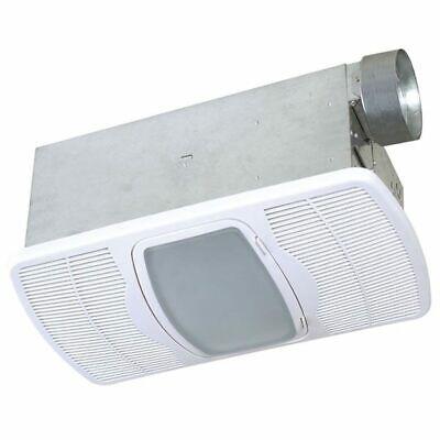 Air King AK55L - 70 CFM - Bathroom Exhaust Fan with Heater ...
