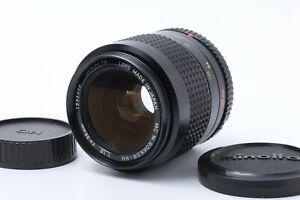 Leggere-034-come-E-034-Minolta-Mc-W-Rokkor-Hh-35mm-F-1-8-Giappone-200387