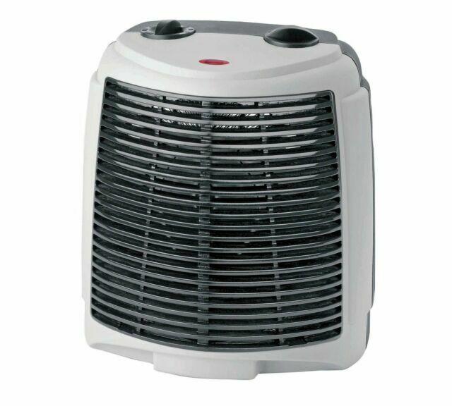 Dimplex Essentials Deuf2 2kw Upright Fan Heater For Sale Online Ebay