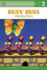 Busy Bugs: A Book about Patter by Jayne Harvey (Paperback)