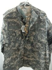 US ARMY ACU DIGITAL REFLECTIVE IPFU JACKET PT UNIFORM COAT SM MD LG XL NEW