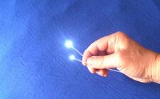 12ft  2.0mm FIBER OPTIC FIBER for MODEL RR LIGHTING etc +FREE illuminator  C1