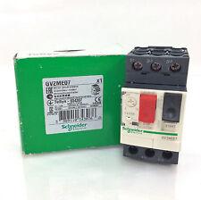 Motor circuit Breaker GV2ME07 034307 Schneider 1.6-2.5A GV2-ME07
