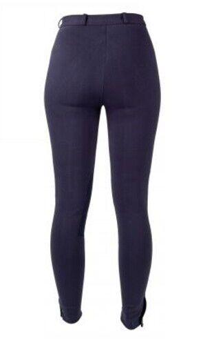 HARKA Donna Comfort Pantaloni Navy