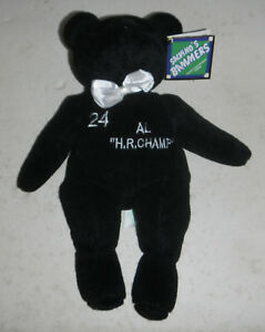 9a5923f89ca NWT Seattle Mariners Ken Griffey Jr  24 Salvino Bammers Beanie Baby ...