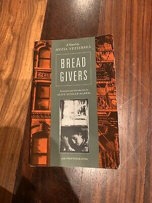 Bread givers essay
